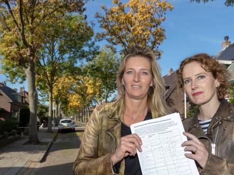 Excuses gemeente aan bewoners Molenstraat voor kapplannen