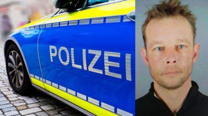 Race tegen de klok voor speurders want Duitse verdachte vecht om vervroegd vrij te komen