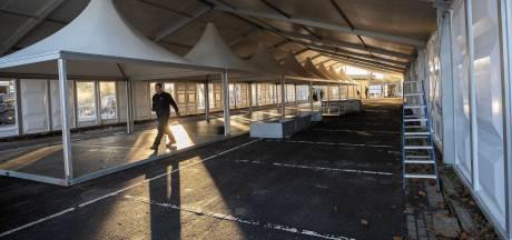 XL testlocatie Antoon Coolenlaan in Eindhoven opent dinsdag