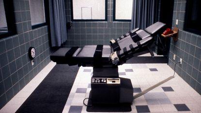 Vrouw krijgt doodstraf in Mississippi: eerste in 70 jaar