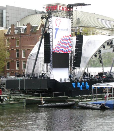 Bevrijdingsfestival op 't Hilgelo voor Nederlands én Duits publiek