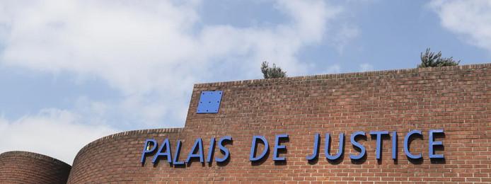 Palais de Justice de Seine-Saint-Denis