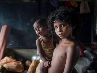 Meer dan 720.000 Rohingya-kinderen bedreigd in Myanmar en Bangladesh