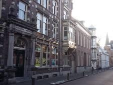 Kamper college wil meedenken en helpen om Theologische Universiteit in Kampen te houden