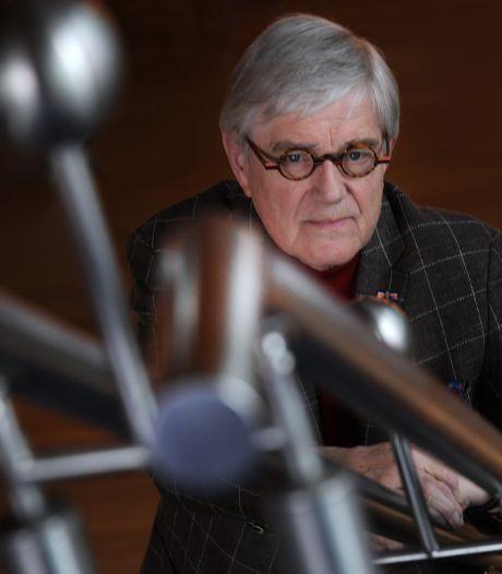 Ed Caris (75) neemt afscheid van Fulcotheater IJsselstein: 'Het voelt alsof ik een kind kwijtraak'
