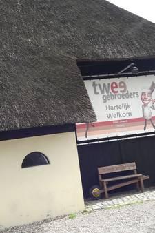 Restaurant Twee Gebroeders sluit 1 november: geen overeenstemming met eigenaar uit Diessen