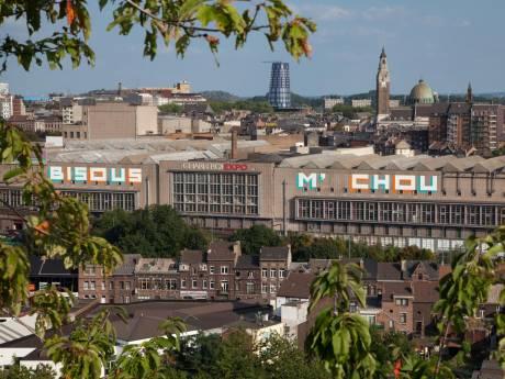 Des coups de feu en plein centre-ville de Charleroi