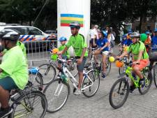Arnhemse jeugdronde Ome Joop's Tour steeds kleurrijker