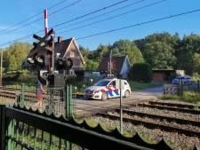 Spoorloper gearresteerd bij Ede, treinverkeer weer hervat