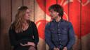 Giel Beelen vindt zijn nieuwe liefde Malou in de Valentijnsuitzending van First Dates.