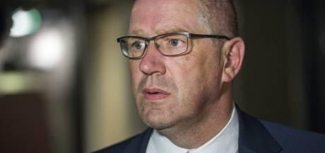 Snoeihard rapport over Urker wethouder Post: 'belangenverstrengeling, overtreden Gemeentewet, schadelijk voor gemeente Urk'