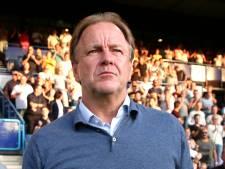 De Graafschap-trainer Snoei is kritisch na derde zege op rij