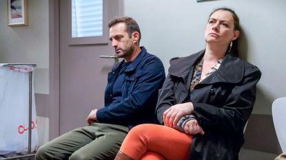 """3 mannen getuigen hoe ze fysiek mishandeld werden door hun vrouw: """"Toen ze 2 liter kokend water over me goot, heb ik haar in een reflex ook tegen de grond geduwd"""""""