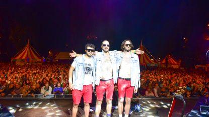 Paulusfeesten ronden kaap van 100.000 bezoekers: organisatie haalt opgelucht adem na mindere editie vorig jaar