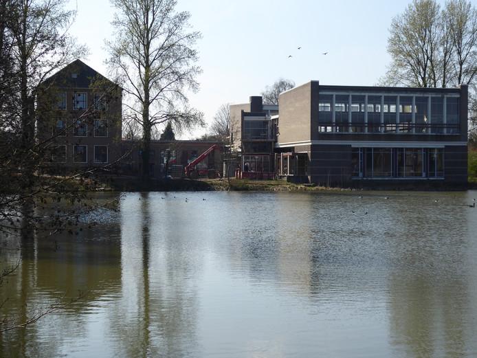 De eerste fase van Collegepark Zwijsen in Veghel heeft al bewoners. 'Nul op de meter' komt daar goed van de grond.
