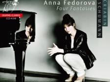 Onstuimige passie en onaards jubelende zangerigheid bij Anna Fedorova