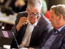 Tilburgse fractie 50-Plus blijft partij trouw na vertrek boegbeeld Henk Krol