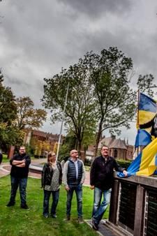 """Tóch weer feest en herdenking tijdens Tilburgse bevrijding: ,,Een moment om te vieren"""""""