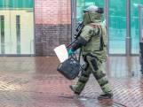 Advocaat café Bruut Zwolle noemt nieuwe granaat aan deur 'heftig'
