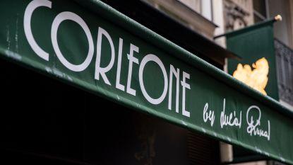 Dochter van beruchte maffiabaas eert vader met nieuw restaurant in Parijs: de 'Corleone'