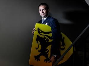 Le Vlaams Belang toujours plus populaire en Flandre