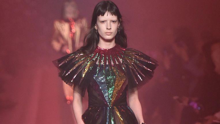 Fiona Hering: '2016 was het jaar van Gucci' Beeld Getty Images