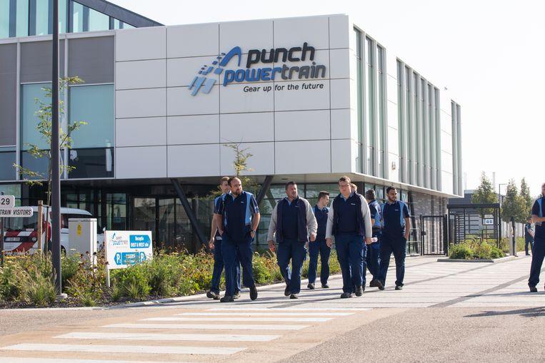 Momenteel zijn bij Punch Powertrain in Sint-Truiden 1.008 mensen werkzaam, van wie 473 arbeiders en 535 bedienden