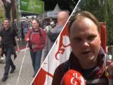 Roland mag ondanks visuele beperking niet meer de 40 km lopen