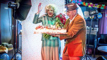 Rosa maakt in 2020 comeback in theater