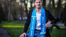 """Metaalarbeider Aaron is Mister Gay-finalist: """"Gemakkelijker om homo te zijn in Brugge, dan in Geluwe. Maar op het werk geen énkele negatieve reactie"""""""