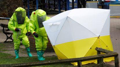 21 mensen behandeld na vergiftiging Russische ex-spion