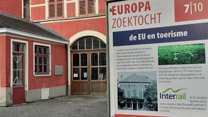 Debat in Europahal met Kathleen van Brempt, Kris Peeters en Assita Kanko wordt vervangen door livestream