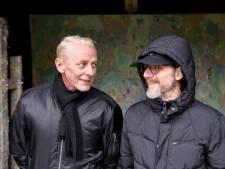 Creatieve geest Alphons Janssen: 'Op een bepaalde manier is de dood ook te omarmen'