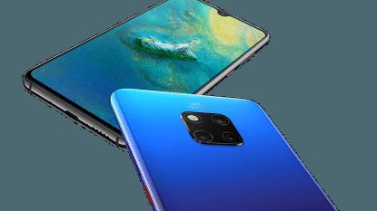 Waarom de net gelanceerde Huawei Mate 20 zich eventjes de beste smartphone mag noemen