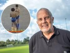 Jan uit Zwolle speelde ooit tegen Maradona: 'Na afloop kreeg ik zijn shirtje, maar die was ik binnen een jaar al kwijt'