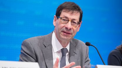 IMF optimistischer over de wereldeconomie