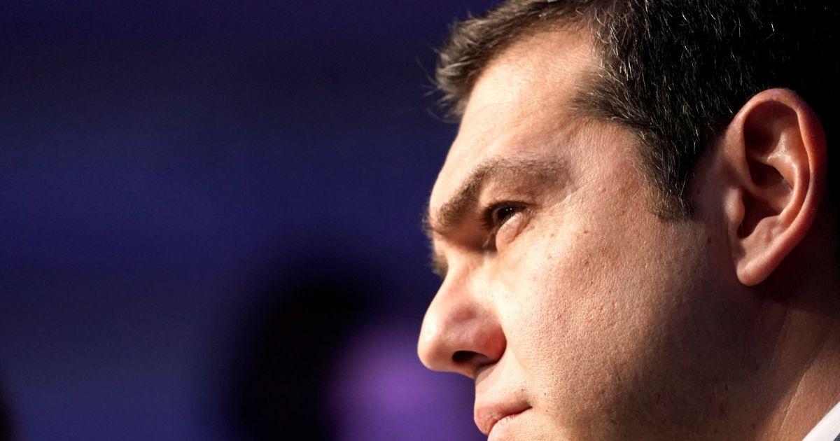 Grieken staan weer op eigen benen: steunprogramma's niet meer van kracht