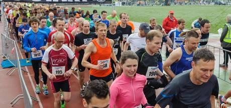 Halve marathon van Hengelo