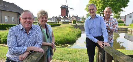 Sint Anthonis strooit weer met geld voor projecten van eigen inwoners