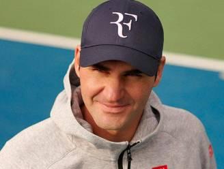 Niet-fitte Federer meldt zich af voor Australian Open