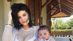 Kylie Jenner, 22 en miljardair-af: het mooiste meisje van de klas dat je beste vriendin wil zijn