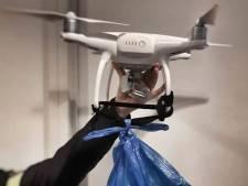 Dronesmokkelaar Dordtse bajes hoeft zelf níet meer naar de cel
