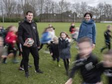 Beweegroute door Overasselt moet het dorp gezonder maken: 'Een route voor jong en oud'