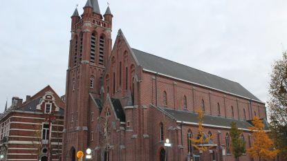 Groen wil herbestemming voor Heilig-Hartkerk, stad laat toekomst in het midden