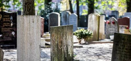 Kist in grafkelder op Arkelse begraafplaats moet 'geurabsorberend'
