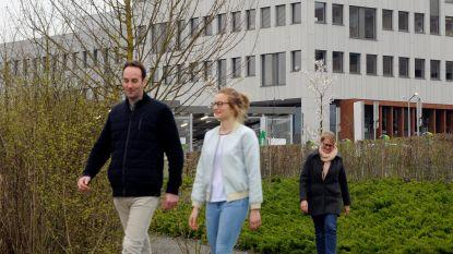 Positieve effecten van wandelen: ziekenhuis stuurt patiënten het bos in
