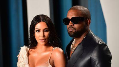 Kim en Kanye praten niet meer over politiek (om huwelijk te redden)