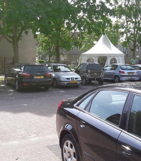 'Niet onnodig veel bomen weg voor extra parkeerruimte Wijk en Aalburg
