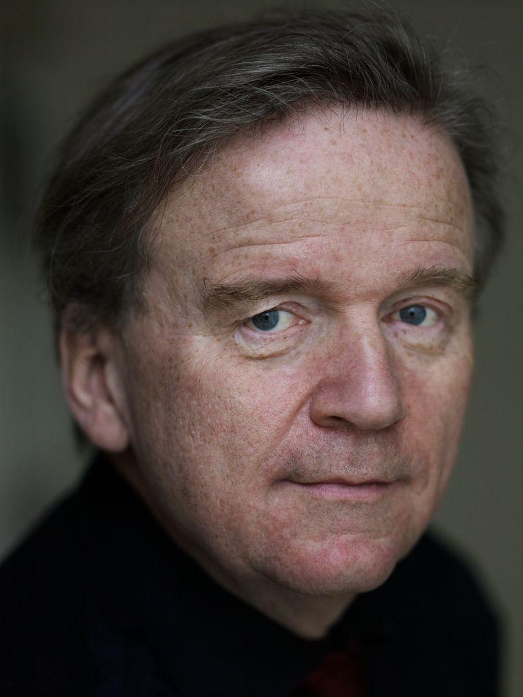 René ten Bos: