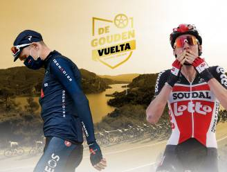 Een sterke Belg, een dure flop en goedkope puntenpakkers: dit waren de 5 strafste figuren van de eerste Gouden Vuelta-week
